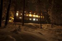 Отель Лагуна_15