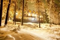Отель Лагуна_16